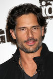 Joe Manganiello, Rage Royalty Free Stock Images