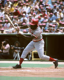 Joe Morgan Royalty Free Stock Image