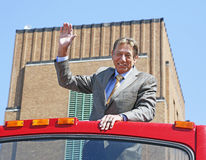 Joe Namath Stock Images
