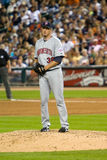 Joe Nathan Royalty Free Stock Image