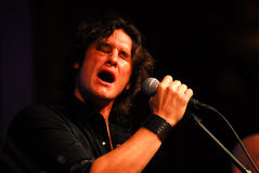 Joe Nichols Photographie stock libre de droits