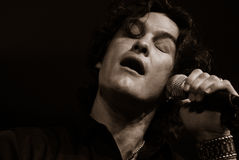 Joe Nichols Country singer Stock Photos