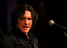 Joe Nichols musician Stock Photography