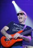 Joe Satriani Stock Images