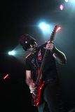 Joe Satriani Royalty Free Stock Images