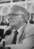 Joe Slovo obraz royalty free