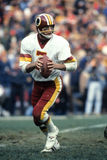 Joe Theismann Royaltyfri Foto