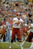 Joe Theismann Arkivfoto
