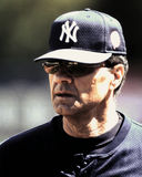 Joe Torre New York Yankees Stockfotos