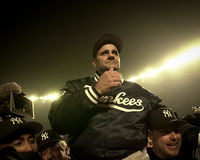 Joe Torre New York Yankees Stockbilder