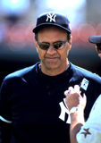 Joe Torre New York Yankees Stock Photos