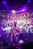 Joe Victor σε Mi φεστιβάλ 2018 πολυεθνικής συμφωνίας για τις επενδύσεις Στοκ φωτογραφία με δικαίωμα ελεύθερης χρήσης