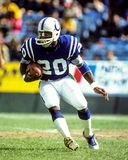 Joe Washington Baltimore Colts Stock Afbeelding
