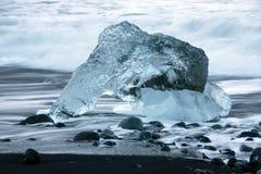 Joekulsarlon, Исландия Стоковые Изображения RF