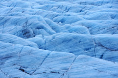 Joekulsarlon, IJsland Stock Afbeelding