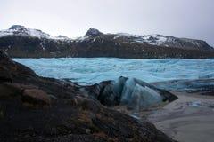 Joekulsarlon, Islandia Imagen de archivo