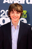 Joel Courtney Royalty Free Stock Photo