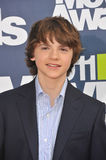 Joel Courtney Royalty Free Stock Photos