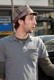 Joel David Moore Royalty Free Stock Image
