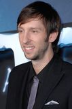 Joel David Moore. At the Los Angeles premiere of his new movie 'Avatar' at Grauman's Chinese Theatre, Hollywood. December 16, 2009 Los Angeles, CA Picture: Paul royalty free stock photography
