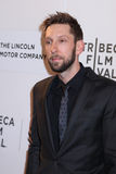 Joel David Moore Stock Photo