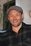Joel Edgerton Stock Photography