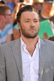 Joel Edgerton Images stock