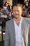 Joel Edgerton Photo stock