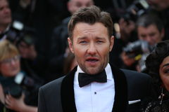 Joel Edgerton. Attends the screening of 'Loving' at the annual 69th Cannes Film Festival at Palais des Festivals on May 16, 2016 in Cannes, France Royalty Free Stock Images