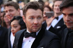 Joel Edgerton. Attends the screening of 'Loving' at the annual 69th Cannes Film Festival at Palais des Festivals on May 16, 2016 in Cannes, France Stock Image