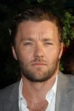 Joel Edgerton Royalty Free Stock Photography