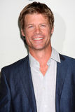 Joel Gretsch. LOS ANGELES - JAN 10:  Joel Gretsch arrives at the Disney ABC Television Group's TCA Winter 2011 Press Tour Party at Langham Huntington Hotel on Royalty Free Stock Photography