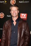 Joel Gretsch. Arriving at the TV Guide Hot List Party 2009 SLS Hotel Los Angeles,  CA November 10, 2009 Royalty Free Stock Images