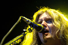 Joel Hoekstra Royalty Free Stock Images