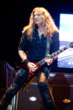Joel Hoekstra Royalty Free Stock Photos