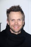 Joel McHale. At The Artist Special Screening, AMPAS Samuel Goldwyn Theater, Beverly Hills, CA 11-21-11 Stock Photo
