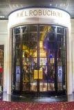 Joel Robuchon restauracja Obrazy Royalty Free
