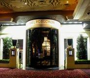 Joel Robuchon Restaurant, Las Vegas, NV. Stock Photo