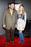 Joel Silver. At the Los Angeles Premiere of `RockNRolla` held at the Arclight Theater in Los Angeles, California, United States on October 6, 2008 Stock Photo