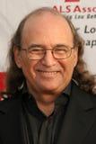 Joel Zwick de «seul George Gershwin au collecteur de fonds spécial de concert» pour l'association de SAL. Maison de théâtre de G Photos libres de droits