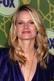 Joelle Carter Royalty Free Stock Photos