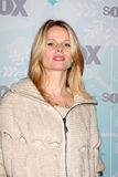Joelle Carter. LOS ANGELES - JAN 11: Joelle Carter arrives at the FOX TCA Winter 2011 Party at Villa Sorriso on January 11, 2011 in Pasadena, CA stock photos