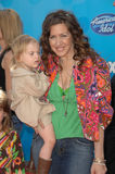Joely Fisher. At the American Idol 2008 Grand Finale. Nokia Theatre, Hollwyood, CA. 05-21-08 Stock Image