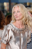Joely Richardson Royalty Free Stock Photo