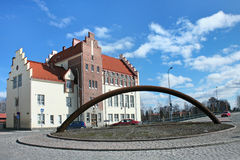 Joensuu, Finlandia Imagem de Stock