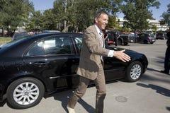 Joerg Haider, Austrian politician Royalty Free Stock Photos