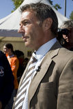 Joerg Haider, Austrian politician Stock Photography