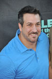 Joey Fatone Stock Photography