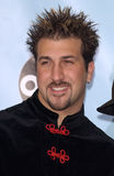 Joey Fatone,NSYNC Royalty Free Stock Photo