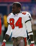 Joey Galloway, bucanieri di Tampa Bay Fotografia Stock